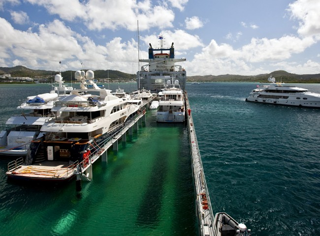 Picking a ship for a cruise